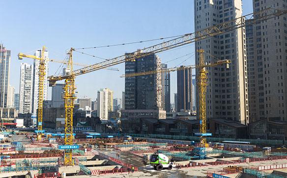 市政工程施工案例